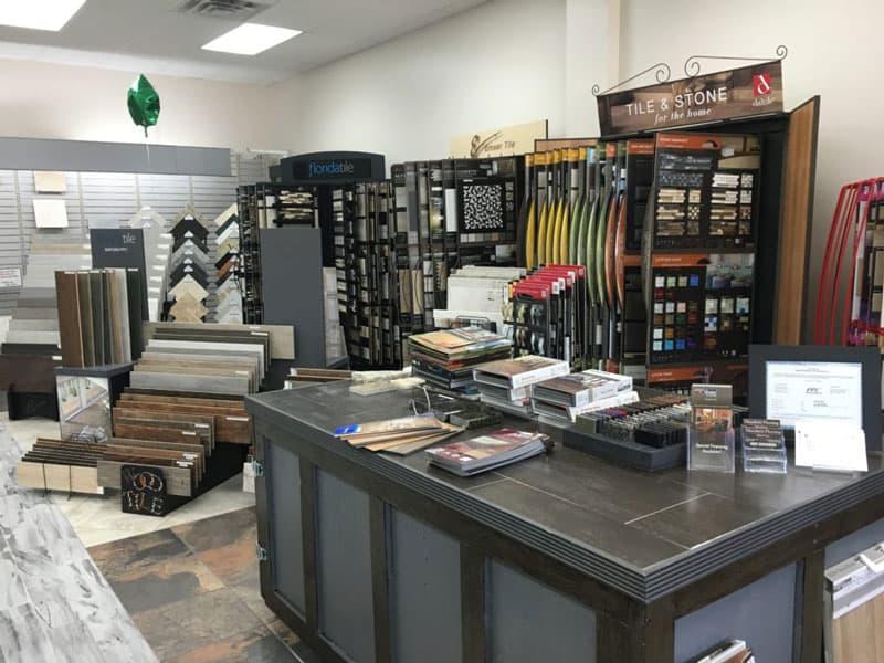 Mansfield Flooring