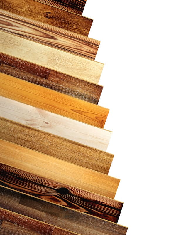 Different Types Of Wood Flooring Materials Mansfield Flooring